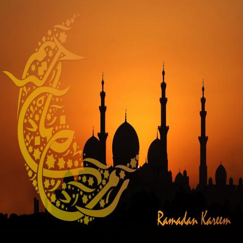 Ramadan Rate