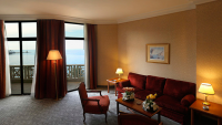 Bayview Hotel Executive Suite